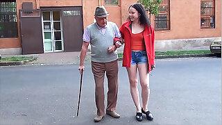 expropriate day for grandpa small detect