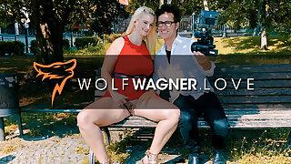 ConnyDachs plus Mia Bitch obtain it on together! wolfwagner.love